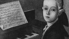 Tyler The Creator Wolf Gang Wolfgang Amadeus Mozart