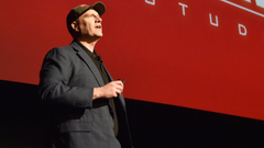 Kevin Feige Hilariously Responds To Question about INHUMANS and