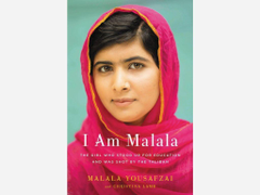 I Am Malala The Girl Who Stood Up for Education and Was Shot by