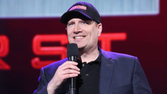 Kevin Feige discusses Marvel Studios increased emphasis on