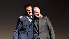 Kevin Feige Sides with James Gunn Warner Bros Shows Interest in