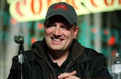 THE AVENGERS 2 News Kevin Feige Says AVENGERS 2 Script Is Better