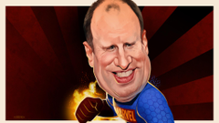 Kevin Feige the movie nut who transformed Marvel