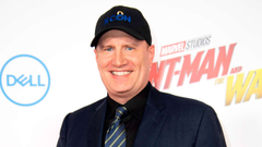 Kevin Feige on How Marvel Will Look at Origin Stories Going Forward