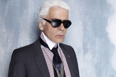 Karl Lagerfeld Wallpapers Image Photos Pictures Backgrounds