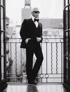 Karl Lagerfeld photo 24 of 83 pics wallpapers