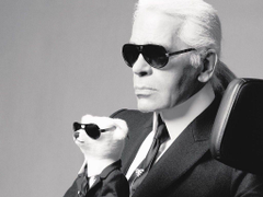 Karl Lagerfeld photo 2 of 83 pics wallpapers