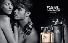 Wallpapers perfume brands bottles perfumes KARL LAGERFELD image