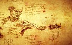 Da Vinci Wallpapers HD