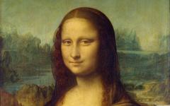 Mona Lisa by Leonardo da Vinci 4K HD Desktop Wallpapers for 4K