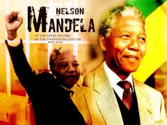 Fonds d Nelson Mandela tous les wallpapers Nelson Mandela
