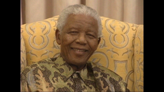 Nelson Mandela HD Wallpapers