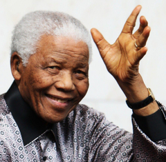 Lunchtime Links Nelson Mandela quotes you never hear war