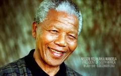 Lovely New Quotes of Nelson Mandela dom