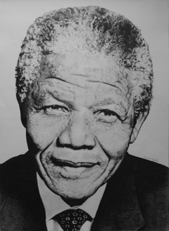 Words Cannot Say Nelson Mandela Dies