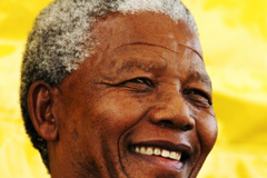 Local and World Leaders Pay Tribute to Mandela