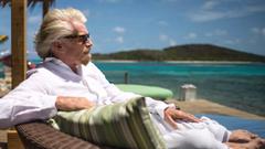 What Inspires Virgin s Richard Branson