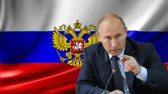 Vladimir Putin Wallpapers and Backgrounds Image