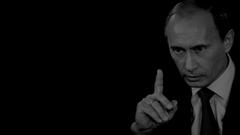 Vladimir Putin HD Desktop Wallpapers