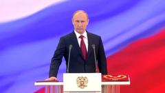 Vladimir Putin Wallpapers 4