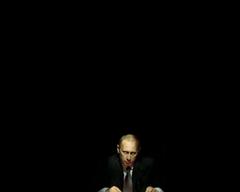 Vladimir Putin HD Wallpapers