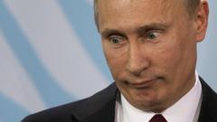 Vladimir Putin Wallpapers 7