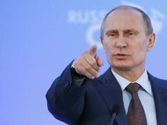 Vladimir Putin Wallpapers for PC