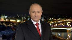 Vladimir Putin Wallpapers 20