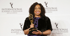 Shonda Rhimes shares her secret for staying happy and avoiding burnout
