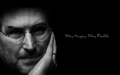 Steve Jobs HD Wallpapers