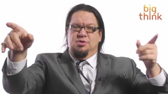Penn Jillette Why Celebrity Apprentice Sucks Away Your Willpower