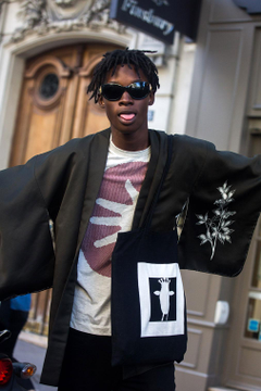 On The Street PFW Men s S S 18 Of The Minute