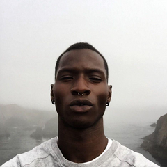 how model adonis bosso is confronting fashion s diversity problem
