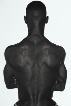 Adonis Bosso by Kristiina Wilson