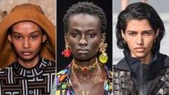 From refugee camp to runway