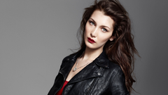 Wallpapers Bella Hadid American Fashion Model 4K Celebrities