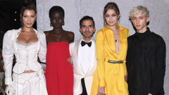 Adelaide supermodel Adut Akech named among global fashion s 500 most