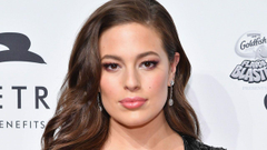 Ashley Graham Poses Nude in Super Sexy Photo Shoot Opens Up About