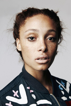 Adwoa Aboah Because she looks like she could be our daughter at