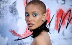 Supermodel Adwoa Aboah on life with her beloved godfather who died