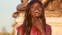 Duckie Thot From 3rd Place on Top Model to L Oréal Paris Global