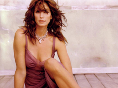 Cindy Crawford Wallpapers 10
