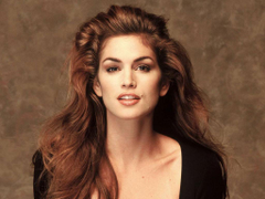 Cindy Crawford HQ Wallpapers