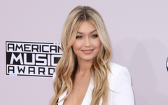 Gigi Hadid Beautiful HD Wallpapers