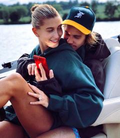 Justin Bieber Hailey Baldwin Relationship Photos