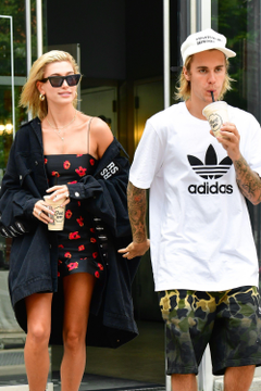 Hailey Baldwin and Justin Bieber s Relationship in Photos