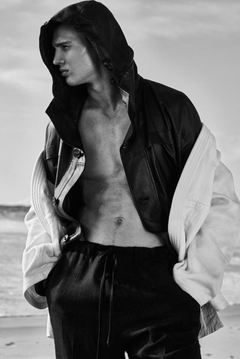 DSECTION MAGAZINE Julian Schneyder by Philippe Vogelenzang