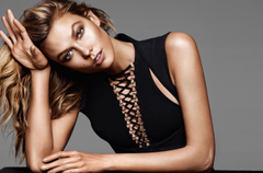 Gorgeous HD Karlie Kloss Wallpapers