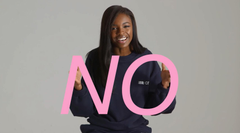 Leomie Anderson on fashion s lack of diversity