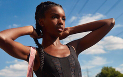 Leomie Anderson Does it All and So Can You